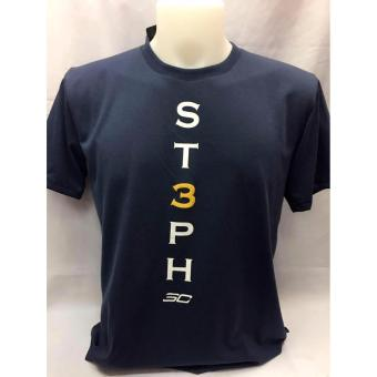 ST3PH Stephen Curry t-shirt adult small Price Philippines
