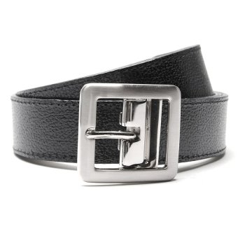 MJ Reversible Belt (Black/White) Price Philippines