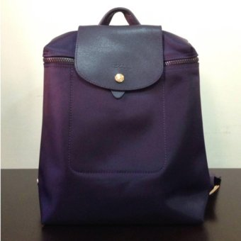 LC Le Pliage Neo Backpack BILBERRY Longchamp Price Philippines