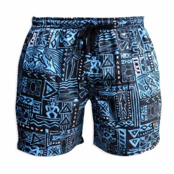 Maui and Sons Swim Short ( Dk Blue ) Price Philippines