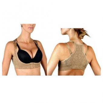 Magic Bra Breast Support Lifter Bra (Beige) Price Philippines