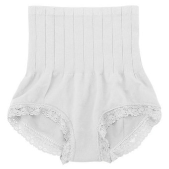 Munafie Slimming Panty (White) Price Philippines