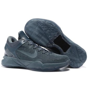 Harga Basketball Flat Shoes for Kobe 7 Men sneakers - intl
