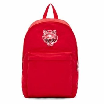 Kenzo Tiger Nylon Backpack (Red) Price Philippines