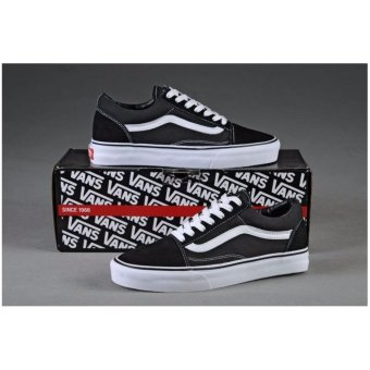 Vans Unisex Old Skool Skate Shoe - intl Price Philippines