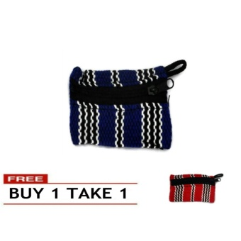 Harga Baguio Native Weaved Coin Purse BUY 1 TAKE 1