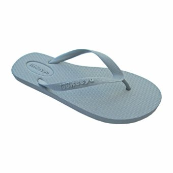 lookeeya Scented FlipFlops Nami Womens Slipper by Islander (Lt. Grey) Price Philippines