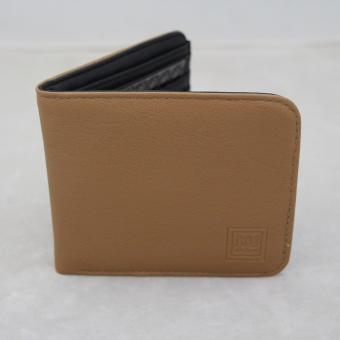 Mj By Mcjim Bill-Fold Wallet (Beige) Price Philippines