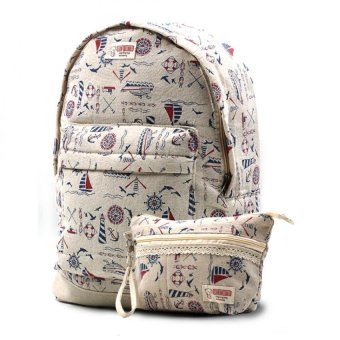 Urban Hikers Hannah's Backpack (Anchors) Price Philippines