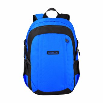 Harga Hawk 4818 Backpack (Royal Blue/Black)