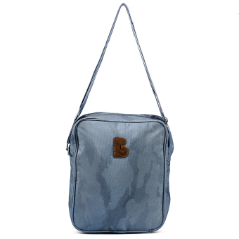 Harga Bench Sling Bags (Navy Blue)