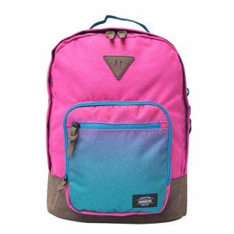 American Tourister MOD Smart Backpack BP1 (Fuchsia) Price Philippines