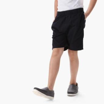 Just Jeans Boys Chino Shorts (Navy Blue) Price Philippines