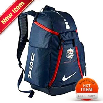 MENS BACK PACK NIKE HOOPS ELITE MAX AIR TEAM 2.0 SPORTS GYM SCHOOL MENS WOMENS BACKPACK BAG Price Philippines