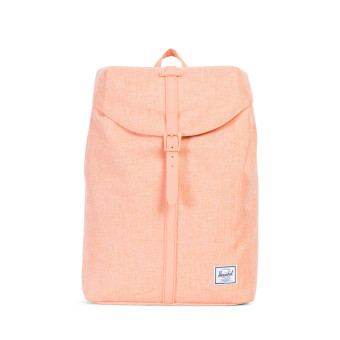 Harga Herschel Post Weather Pack Backpack (Nectarine Crosshatch)