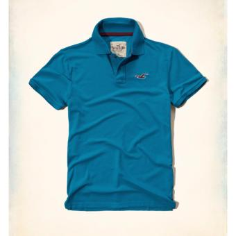 Hollister Contrast Icon polo Price Philippines