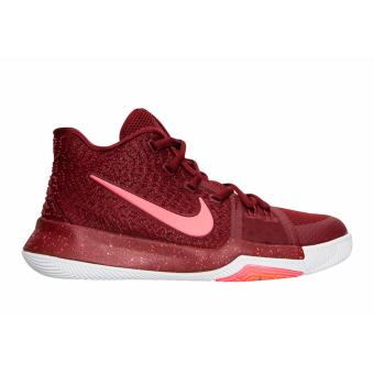 "NIKE KYRIE 3 ""TEAM RED"" Price Philippines"