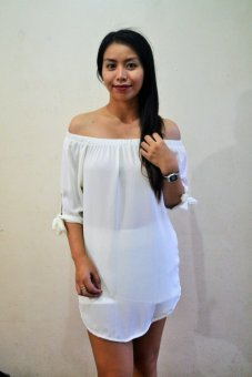 Dion and Mary Lucy Chiffon (White) Price Philippines