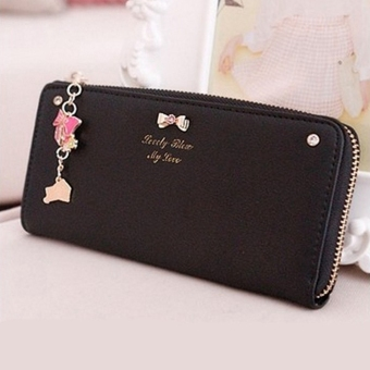Purse (Black) Price Philippines