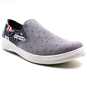 New York Sneakers UK Anchor (Grey) Price Philippines