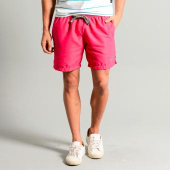 Maui and Sons Swim Short (Pink) Price Philippines
