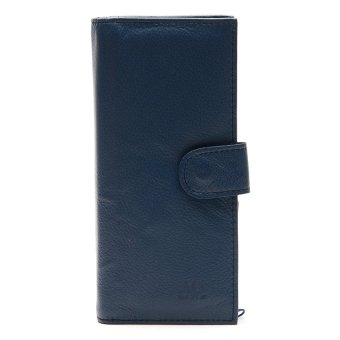 Mj By Mcjim Tab-Cluch Long Wallet (Blue) Price Philippines