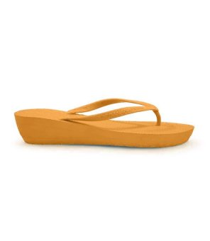 Harga Banana Peel Cantaloupe Popsies Wedges for Ladies