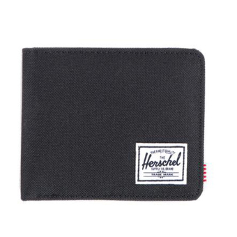 Harga Herschel Roy Wallet (Black)