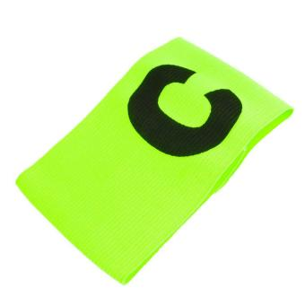 Harga TCS Captain Arm Band For Adult (Neon Green)