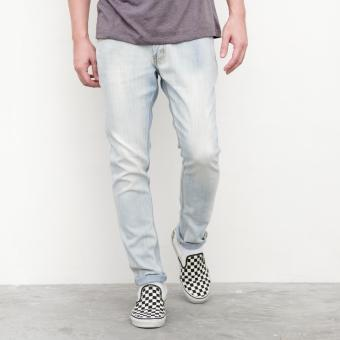 Harga LOYAL Acid Wash Jeans