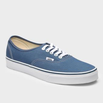 Vans The Authentic Mens Sneakers (Blue) Price Philippines