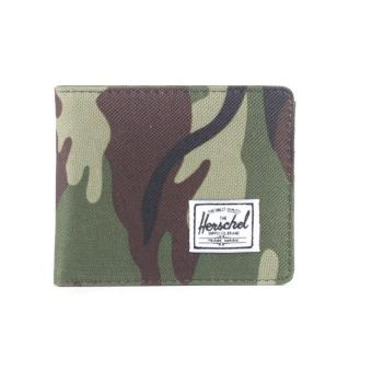 Harga Herschel Supply Co. Roy Wallet - intl