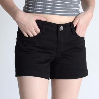 Harga Crissa Shorts 3 1/2 Low Rise CLB04-428 (Enz.withSoftener)