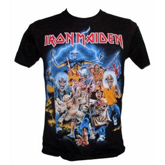Iron Maiden - Best of the Beast T-shirt (Black) Price Philippines
