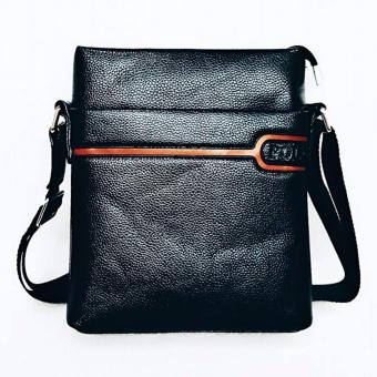 Harga Men's Polo Sling bag black