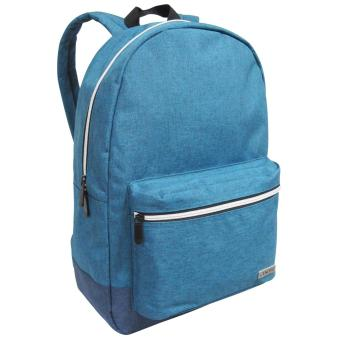 Harga Axis Backpack (Teal & Darkblue)