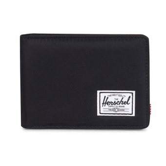 Harga Herschel Roy Coin Wallet (Black)