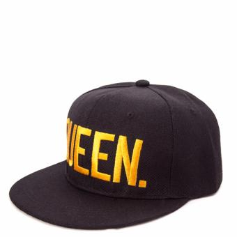Harga QUEEN FLAT TOP CAP