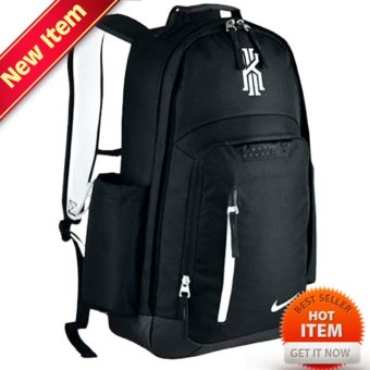 MENS BACK PACK NIKE KYRIE BLACK SPORTS GYM SCHOOL MENS WOMENS BACKPACK BAG Price Philippines