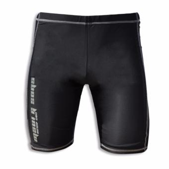 Maui and Sons Swimming Trunks (Black) Price Philippines