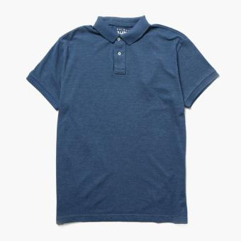 Harga Baleno Mens Polo Shirt (Navy)