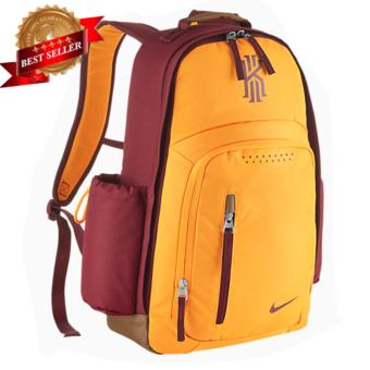 BACKPACK NIKE KYRIE BACKPACK ALE BROWN/GOLD Price Philippines