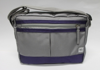 Mj By Mcjim Ladies' Shoulder Bag (Grey) Price Philippines