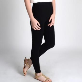 Harga Redgirl Leggings Rlb91-009 (Black)