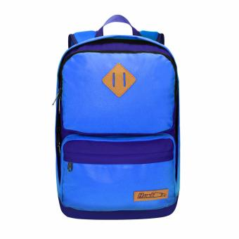 Harga Hawk 4841 Backpack (Royal Blue/Dark Blue)
