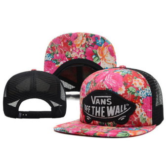 Vans men's summer fashion girl in baseball cap Hat - intl Price Philippines