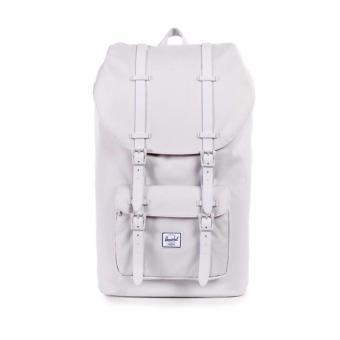 Herschel Little America Backpack White 23.5L Price Philippines