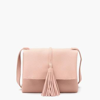 Harga Parisian Ladies Jen Sling Bag (Blush)