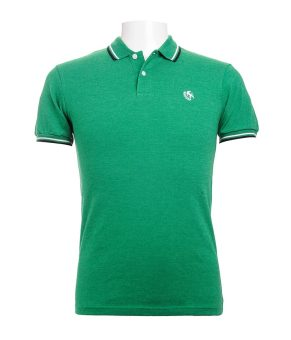 BENCH Classic Polo Shirt (Green) Price Philippines