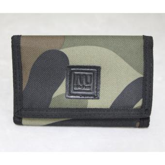 MJ WLTE06-CFDC-28 Trifold Wallet (Camouflage) Price Philippines